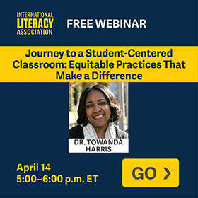 Towanda Harris Webinar