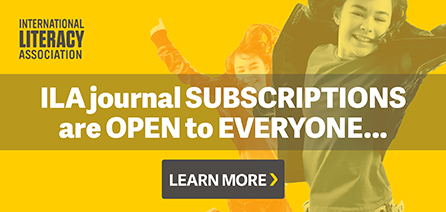 ILA Journal Subscriptions