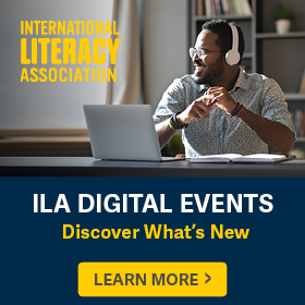 ILA Digital Events