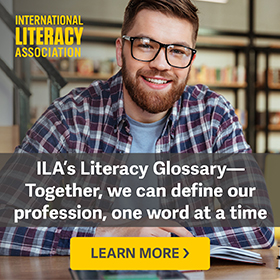 Literacy Glossary | International Literacy Association