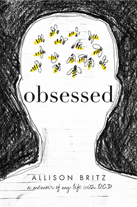 Obsessed: A Memoir of My Life With OCD