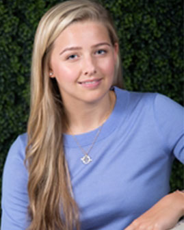 Chessy Prout