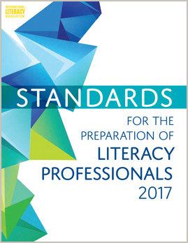 Standards for the Preparation of Literacy Professionals 2017