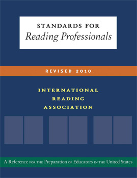 Standards for Reading Professionals