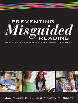Preventing Misguided Reading