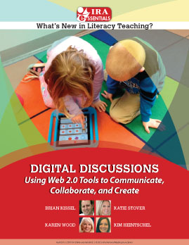 Digital Discussions - Using Web 2.0 Tools to Communicate, Collaborate, and Create