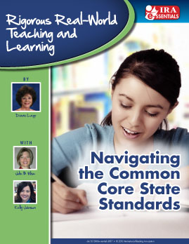 Navigating the Common Core State Standards