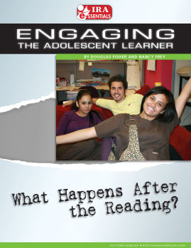 What Happens After the Reading?