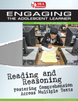 Reading and Reasoning - Fostering Comprehension Across Multiple Texts