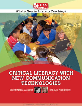 Critical Literacy With New Communication Technologies