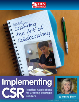 Crafting the Art of Collaborating
