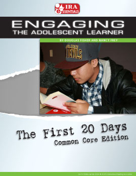 The First 20 Days - Common Core Edition