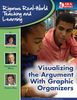 Visualizing the Argument With Graphic Organizers