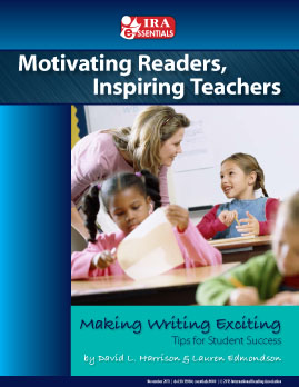 Making Writing Exciting - Tips for Student Success