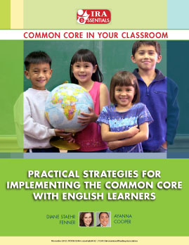 Practical Strategies for Implementing the Common Core With English Learners