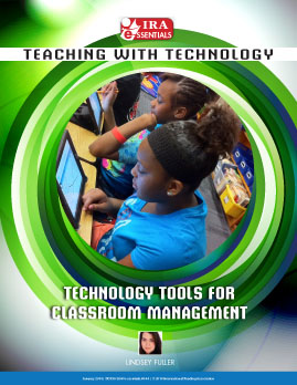Technology Tools for Classroom Management