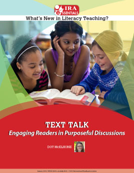 Text Talk - Engaging Readers in Purposeful Discussions