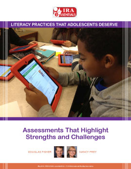 Assessments That Highlight Strengths and Challenges
