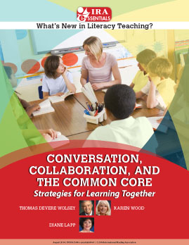 Conversation, Collaboration, and the Common Core - Strategies for Learning Together