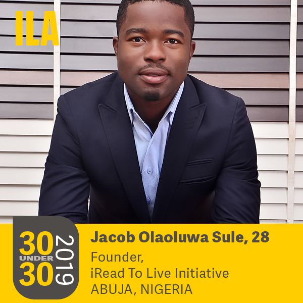 Jacob Olaoluwa Sule