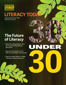 30 under 30 cover 2015