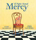 A Piglet Named Mercy