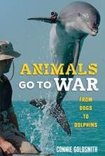 Animals Go to War