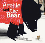 Archie and the Bear 2