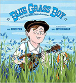 Blue Grass Boy