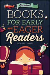 books for early and eager readers