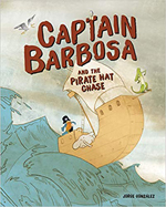 Captain Barbosa