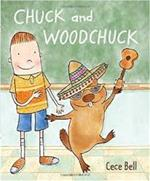 chuck and woodchuck