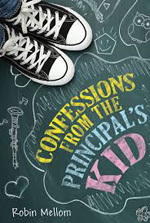 conferssions from the principal's kid