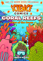 coral reef cities of the ocean