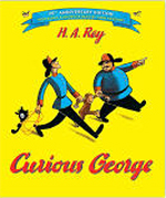 curious george 75-2