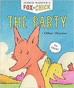 Fox and Chick: The Party