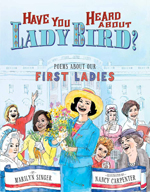 Have You Heard About Lady Bird