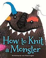 How to Knit a Monster