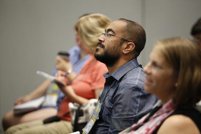 Conferences & Events | International Literacy Association