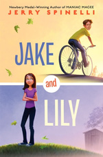 Jacke and Lily