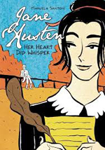 Jane Austen-Her Heart Did Whisper