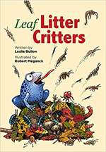 Leaf Litter Critters - Copy