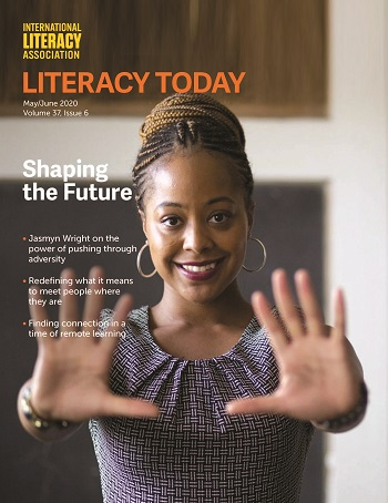 Literacy Today cover image