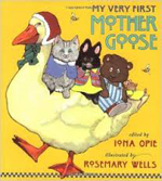 my very first mother goose 20