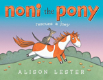 Noni the Pony