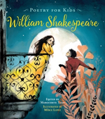 Poetry for Kids William Shakespeare