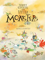 short stories for little monsters