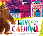 Steve Goes to the Carnival