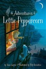 The Adventures of Lettie Pepercorn