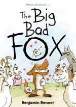 The-Big-Bad-Fox